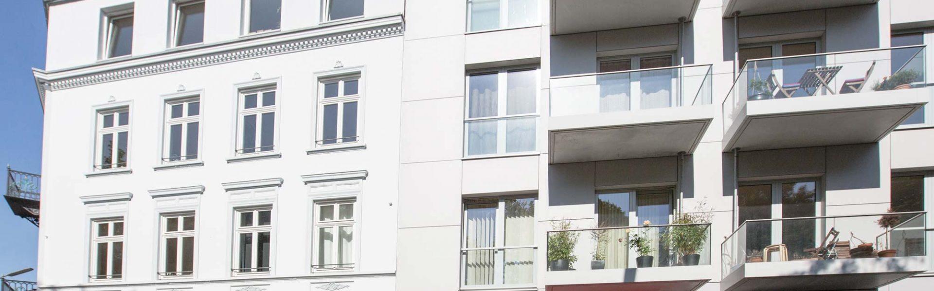Thadenstraße 4, Hamburg