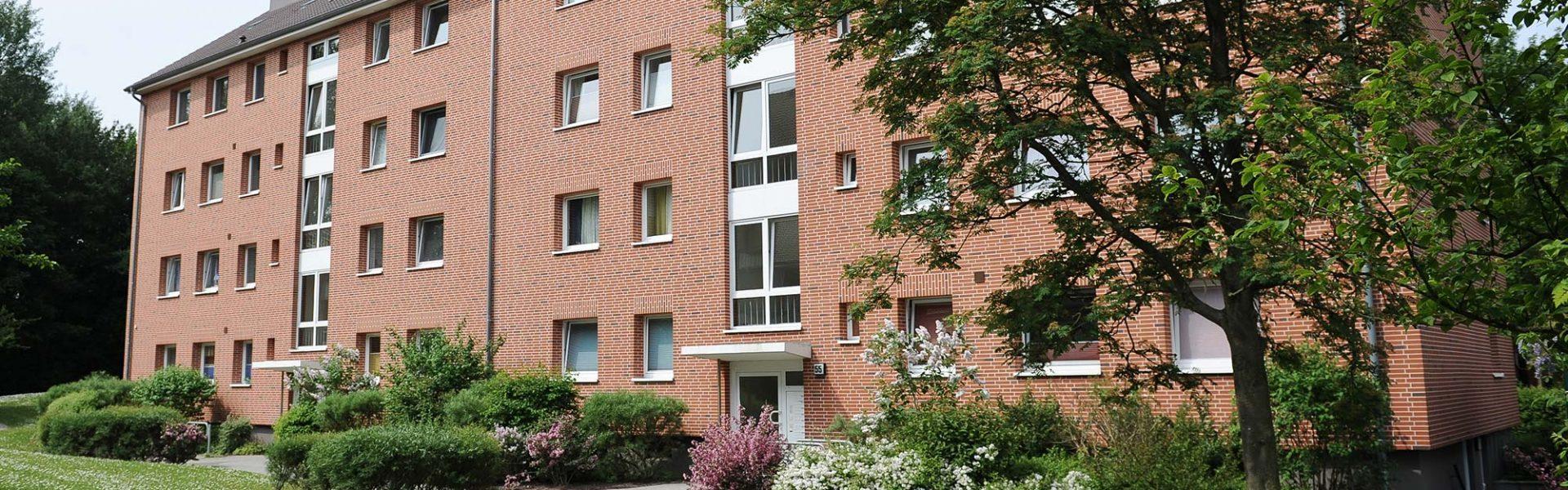 Diestelkamp 49-59, Eckernförde