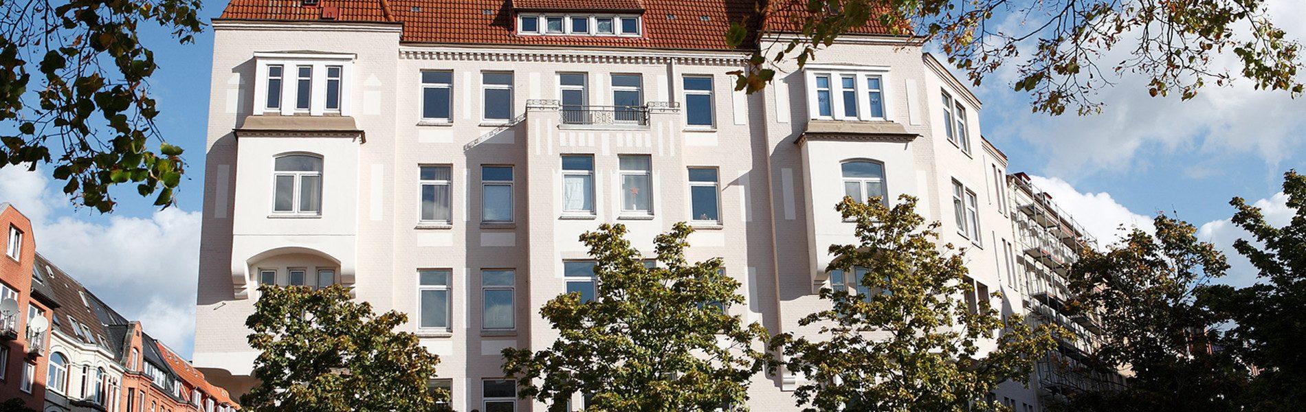 Elisabethstraße 59, Kiel